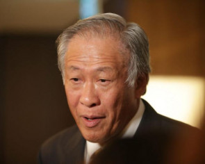 Singapore and Malaysia 'making headway' on airspace, maritime disputes: Defence Minister Ng Eng Hen