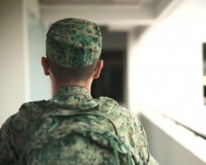 Military law and how it affects every Singaporean son