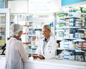 Frequent use of over-the-counter medicines can be harmful to health