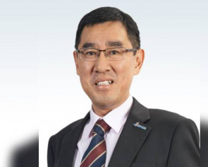 Group CEO of Malaysia Airports resigns after a year