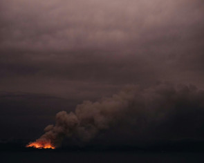 Smoke from Australia bushfires reaches Brazil