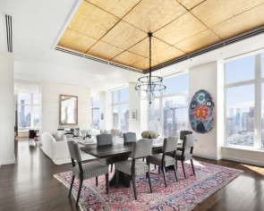 Jennifer Lawrence is selling her Manhattan penthouse and wow, it looks amazing