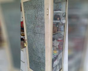IKEA apologises, offers refund after woman's glass cabinet suddenly cracks sending pieces 'flying everywhere'