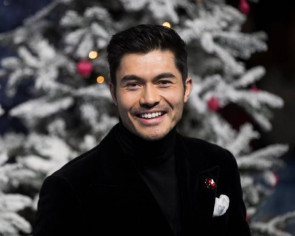 Henry Golding 'blew out' his hip filming new G.I. Joe movie