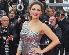 Kelly Brook once let out the smelliest fart in front of Madonna