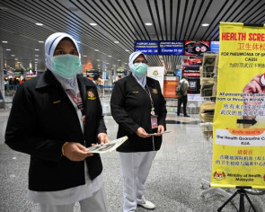 Racist? Malaysians want all Chinese visitors banned