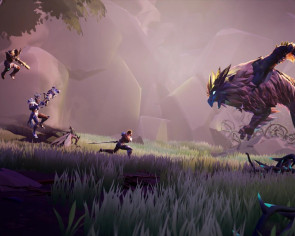 Tencent-backed Sea acquires Canadian video game studio behind Dauntless