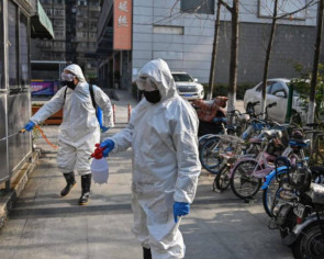 Drinking Dettol, vaccine conspiracies: Misinformation on the Internet spreads Wuhan virus panic