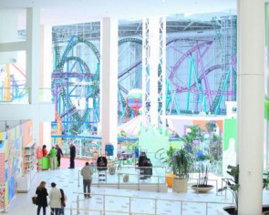Pricey American Dream mall makes huge bet on 'experiential retail'