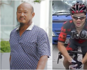 Lorry driver jailed 7 weeks, banned from driving following accident with cyclist in Pasir Ris