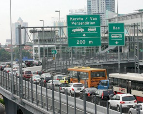 Johor's Causeway and Second Link checkpoints to have more counters and officers for Chinese New Year rush