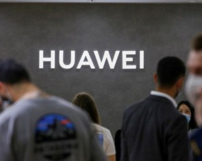 Huawei in talks to sell premium smartphone brands P and Mate: Sources