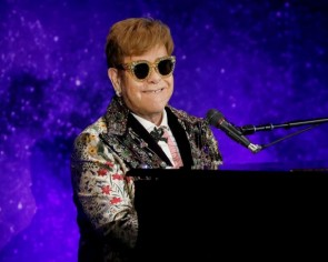 Elton John teams up with Netflix for special documentary