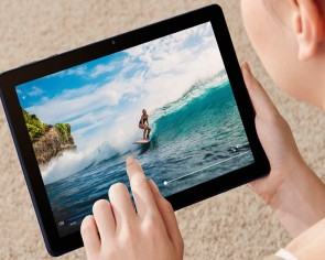 Huawei launches HMS-powered entertainment tablet - the MatePad T 10s