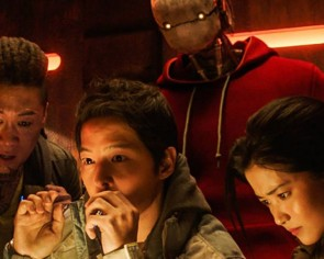 Song Joong-ki's epic Korean sci-fi film Space Sweepers releasing on Netflix Feb 5