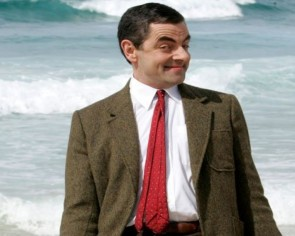 Rowan Atkinson involved in development of new Mr Bean animated movie