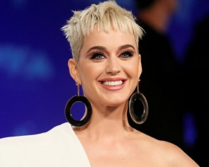 Katy Perry teams up with Pokemon for new music programme
