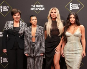 Kim Kardashian West and family gift crew 30 Rolex watches to celebrate end of reality show