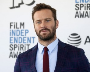 Armie Hammer's ex-girlfriend on his sexual fantasies: 'He wants to break my rib and barbecue and eat it'