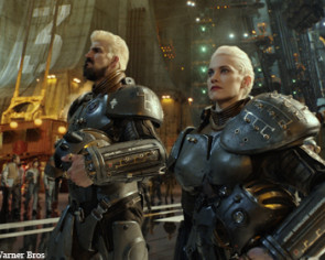 Dolby helps 'Pacific Rim' thrill ears as well as eyes