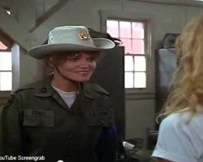 'Private Benjamin' actress Eileen Brennan dies aged 80
