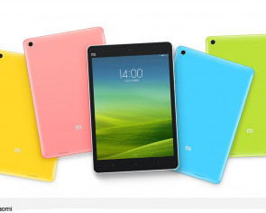 Xiaomi sold 50,000 units of Mi Pad in China under 4 minutes