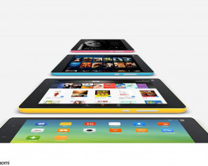 Xiaomi establishing tablet ecosystem to compete against Apple iPads