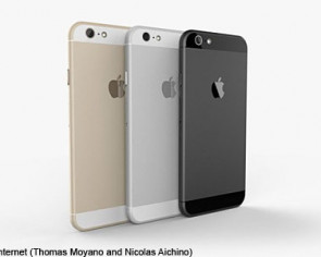Apple to unveil iPhone 6 in early September, launch later in the month?
