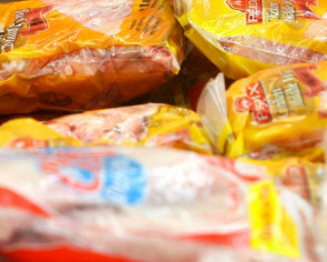 Frozen for 40 years: Expired meat enters China's food chain