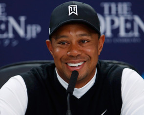 Golf: There's life in me yet, says Woods