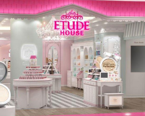 Etude House illegally sells samples in Thailand
