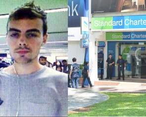 Thailand rejects request to extradite Holland Village bank robbery suspect