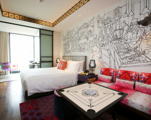 New hotels further boost 'vibrant, historic' Katong