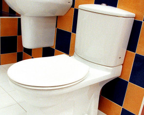 Can I contract STI from a toilet seat?