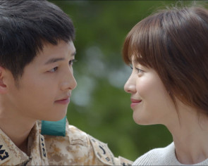 Will Song Joong-ki, Song Hye-kyo hold wedding at Descendants of the Sun theme park?