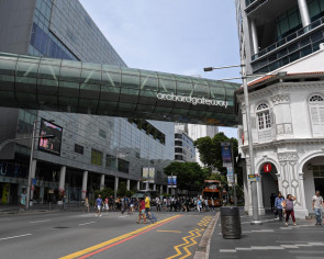 6 reasons why people still spend money at Orchard Road