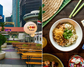 Gorge yourself silly at Singapore Food Festival