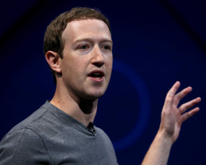 Mark Zuckerberg acknowledges 'mistakes' as Facebook turns 14