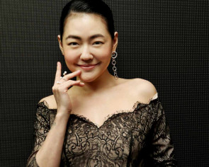 Dee Hsu reveals the secret that keeps her marriage a happy one