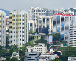 Price of 50-year-old HDB flat can appreciate over the next 10 years: Khaw Boon Wan