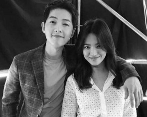 Descendants of the Sun stars Song Joong Ki and Song Hye Kyo to get married