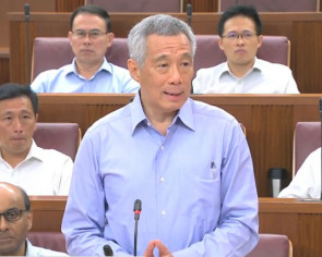 Oxley Road: Full text of ministerial statement in Parliament by PM Lee Hsien Loong