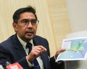 Malaysian Civil Aviation head resigns a day after MH370 safety probe released