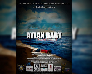 Family of Syrian toddler washed ashore objects to new film