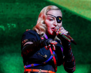 Madonna collaborator uploads demos to undermine auction of singer's belongings