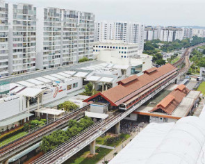 Property in Singapore: How do you spot a good buy