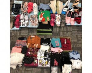 $80,000 worth of fake luxury goods seized in Far East Plaza raids, 6 people arrested