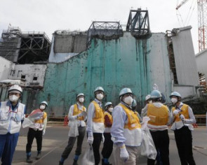 Japan's Tepco to decommission second Fukushima nuclear plant: Kyodo