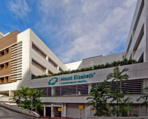 60 staff evacuated after fire breaks out at Mount Elizabeth Hospital in Orchard