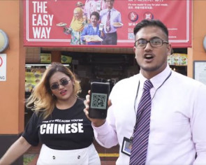 Police looking into rap video by local YouTube star Preetipls allegedly containing offensive content